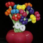 balloons las vegas