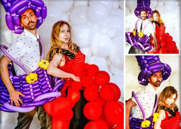 balloons in las vegas